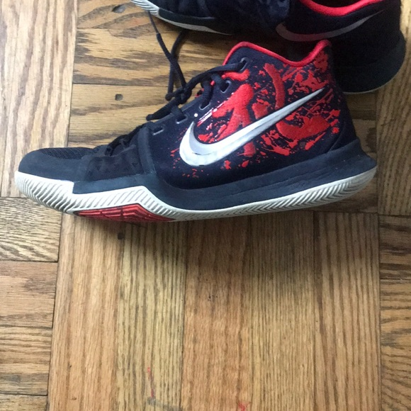 cfe64f2ac29 Nike Shoes | Deadstock Samurai Kyrie3s And Kobe 11s | Poshmark